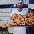 Buğdayci Ekmek Pasta