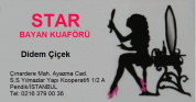 STAR BAYAN KUAFÖRÜ