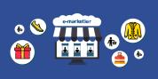 e-marketler