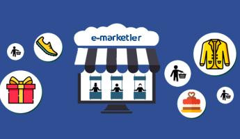 Elektrospot'un Pazar Yeri Konseptli Yeni E-ticaret Girişimi e-marketler Açıldı