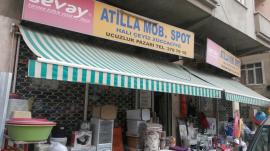 Atilla Spot AVM