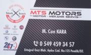 MTS MOTORS